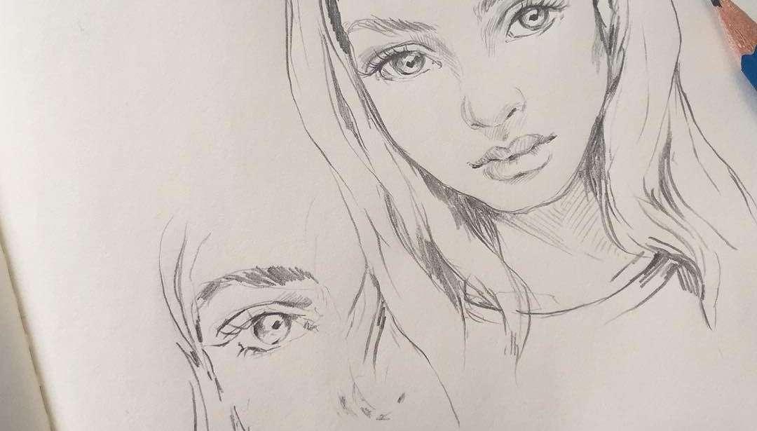 Vous avez toujours rêver d'apprendre à dessiner?